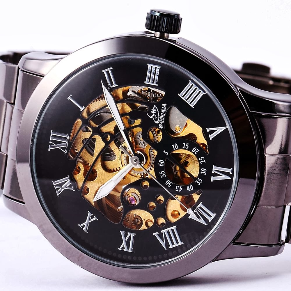 Wrist Watches Images