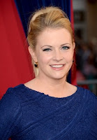 Melissa Joan Hart has lost two dress sizes on new diet