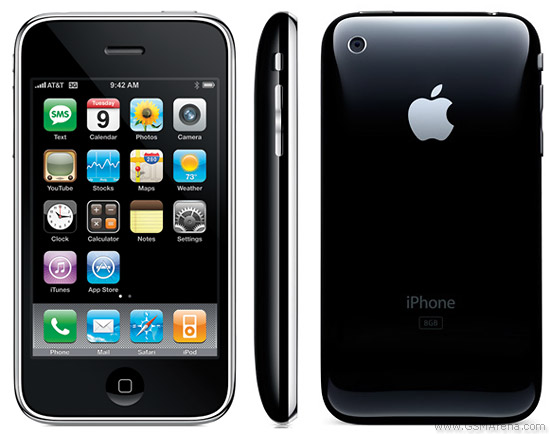 3G or iPhone 3GS