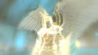 Go Forth, Ascended