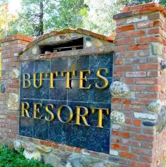 Buttes Resort