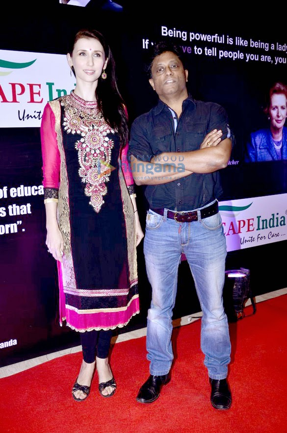 Bollywood Celebs grace Med Scape India Awards