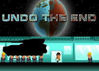 Undo The End walkthrough.