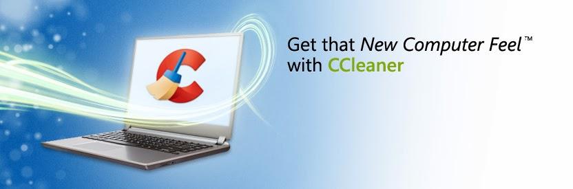 تحميل برنامج تسريع الكمبيوتر وتنظيف الريجيستري CCleaner رابط مباشر