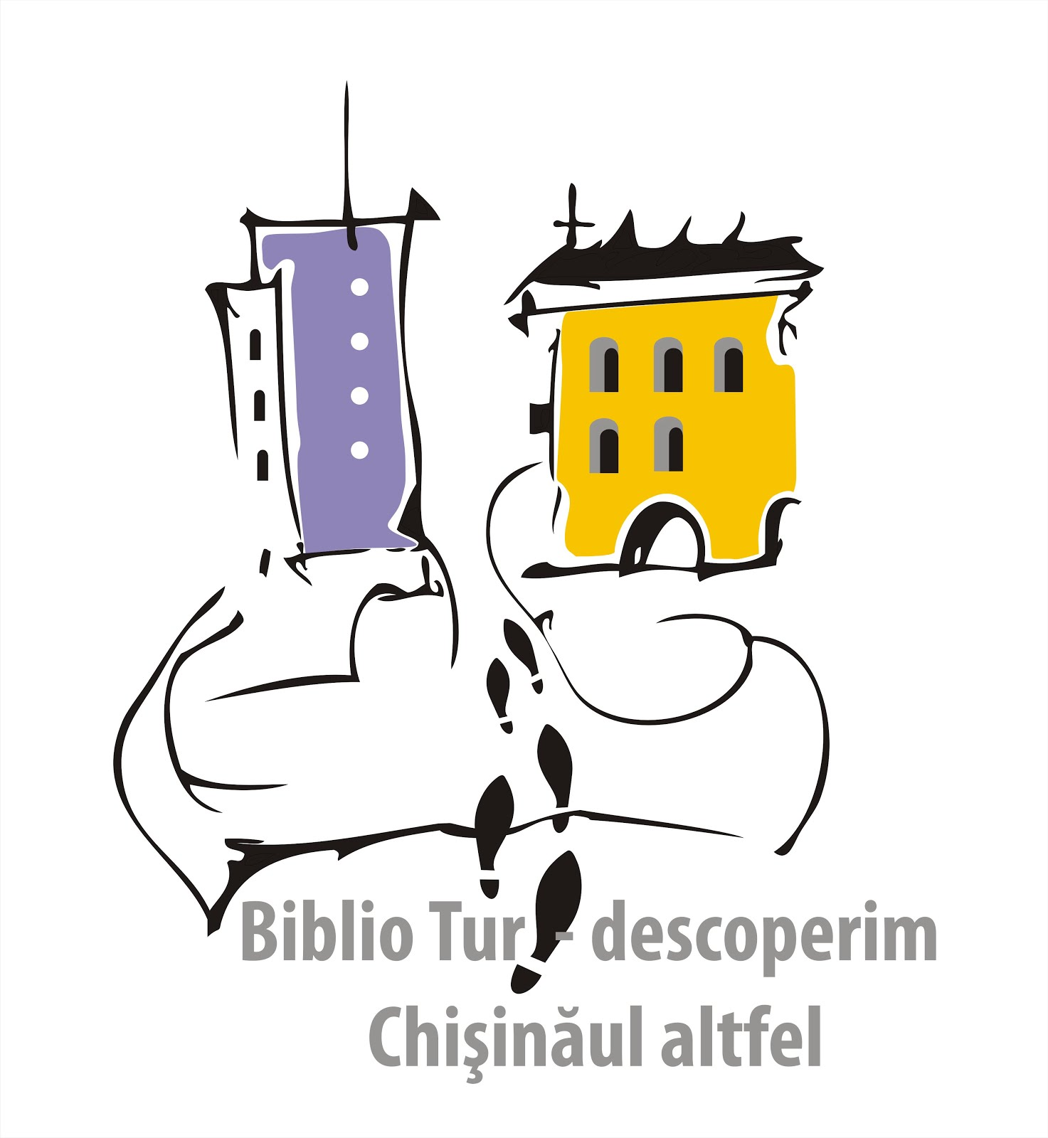 Descoperim Chișinăul altfel!