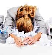 5 Hal Tak Terduga Penyebab Stress