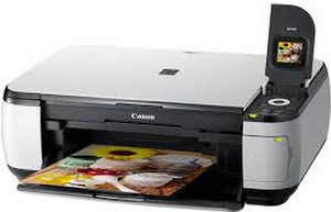 Canon Pixma MP258 Driver Free Download