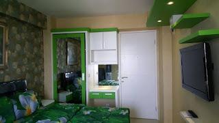 interior+apartement+studio+bassura+menarik