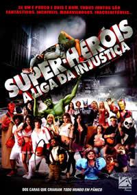 Assistir Filme Online Super-Heróis : A Liga Da Injustiça – Dublado