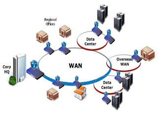 Wide Area Networks (WAN)