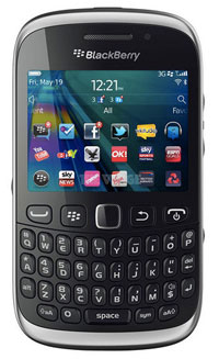 blackberry armstrong review