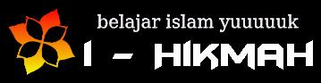 i - HIKMAH