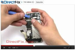 Install and Replace iPhone 4S Screen - Do It Yourself