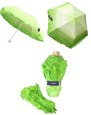 Cool Umbrellas and Creative Umbrella Designs (15) 17
