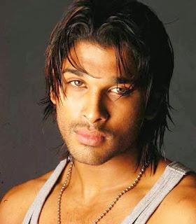 Yevadu movie Special Appearance Allu Arjun