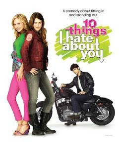 10 Điều Em Ghét Anh - 10 Things I Hate About You