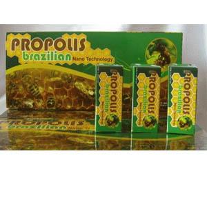 harga grosir propolis brazilian nano technology
