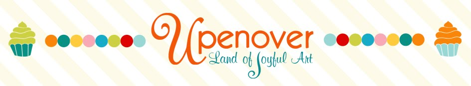 Upenover: Land of Joyful Art