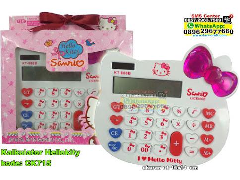 Kalkulator Hellokity