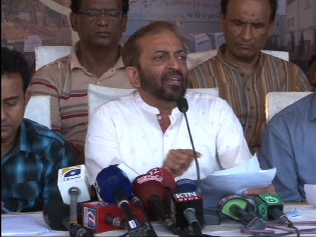 MQM's KKF Closed operation of hides collections.