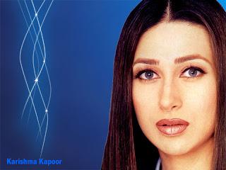 Karishma Kapoor