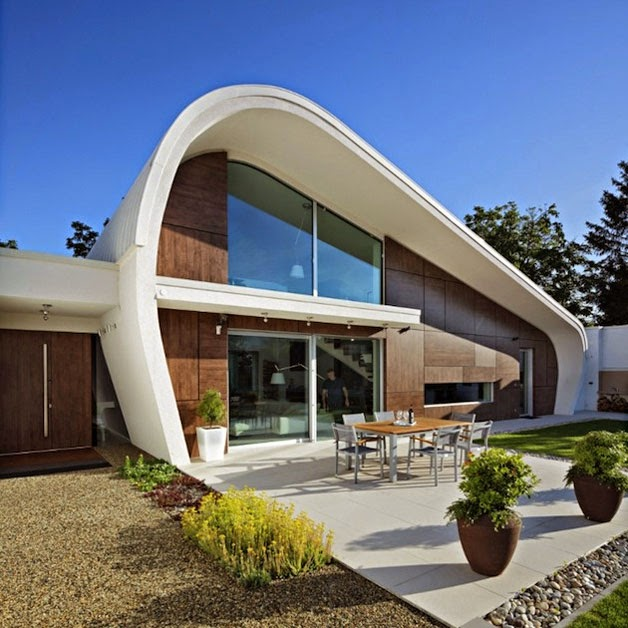 Arquitectura moderna en Croacia 1