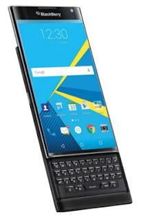 Harga BlackBerry Priv Terbaru