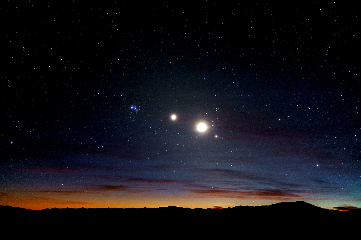 Will the solar system planets align on December 21, 2012 ...
