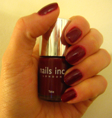Nails inc nail varnish sale