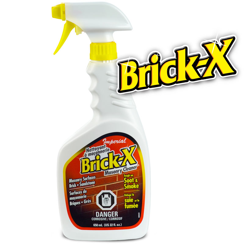 Brick box image brick x cleaner for Non toxic concrete cleaner