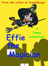 Effie the Magician