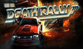 Death Rally v1.1.4 APK Android