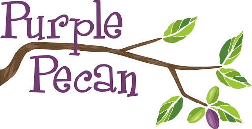 The Purple Pecan