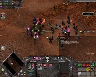 Warhammer 40k Dawn of War Soulstorm PC