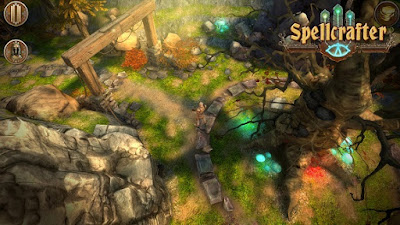 Spellcrafter-PLAZA Terbaru For Pc screenshot 1