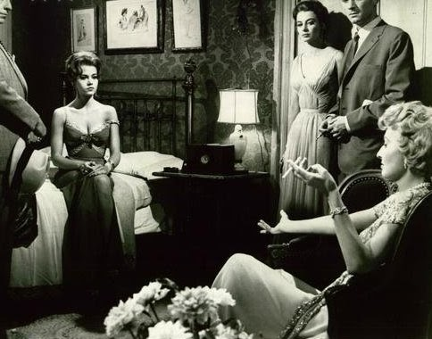 c e pelos bairros do v cio 1962. Black Bedroom Furniture Sets. Home Design Ideas
