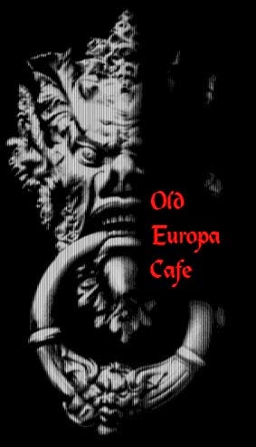 Old Europa Cafe