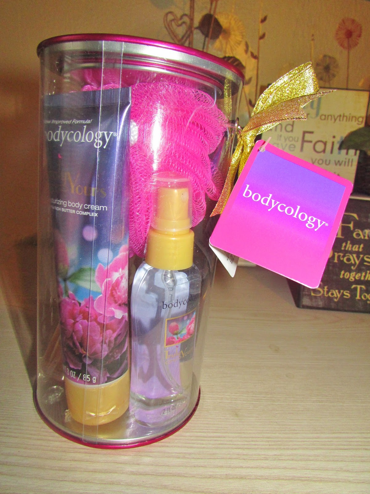 i have four girls between the ages of 12 and 20 i usually purchase gift sets for them as christmas gifts