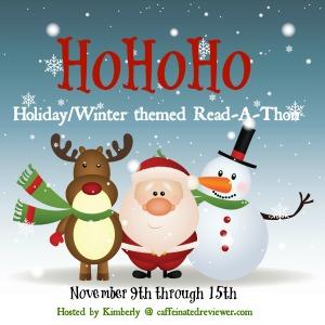 HoHoHo Read-A-Thon