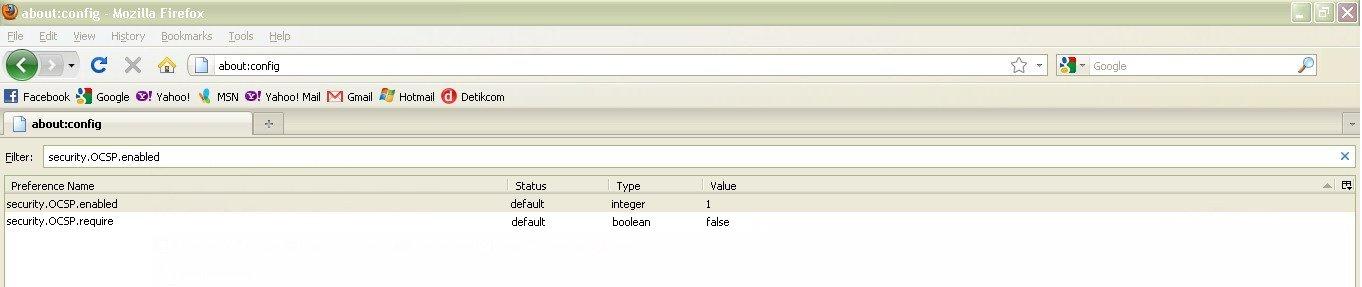 Fix Problem - (Error code: sec_error_revoked_certificate) | Tips
