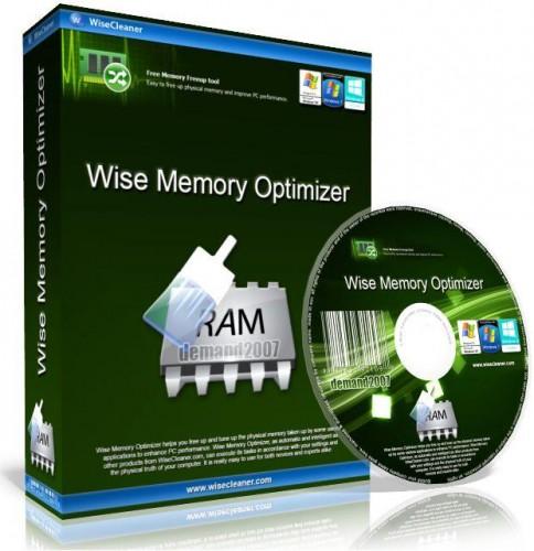Download Wise Memory Optimizer 3.36.90