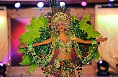 20 Negara Paling Gembira Di Dunia Panama