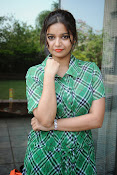 Swathi Glam photos in green-thumbnail-12