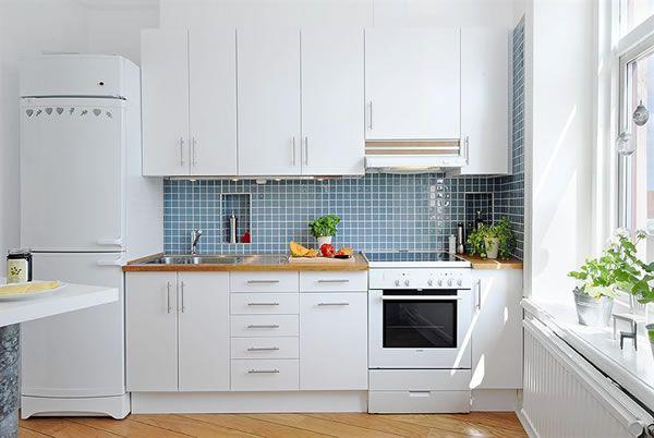 Kitchen Set Thahira Furniture