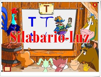 Silabario-Luz