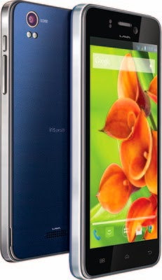 Lava Iris Pro 20 Price in India