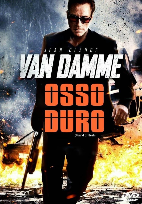 Osso Duro – Legendado (2015)