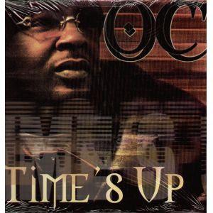 O.C. – Time's Up (CDS) (1994) (320 kbps)