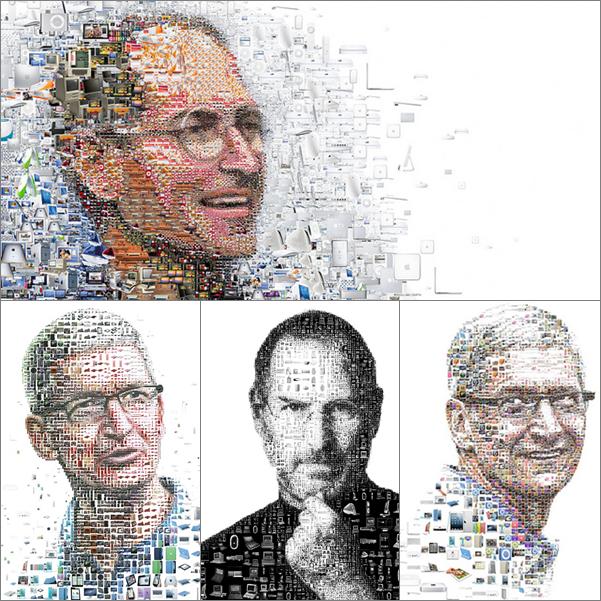 برنامج دمج | artensoft photo mosaic