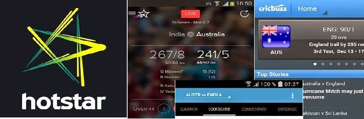 Star cricket live streaming app for iphone